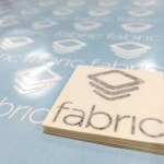Custom decals for fabric